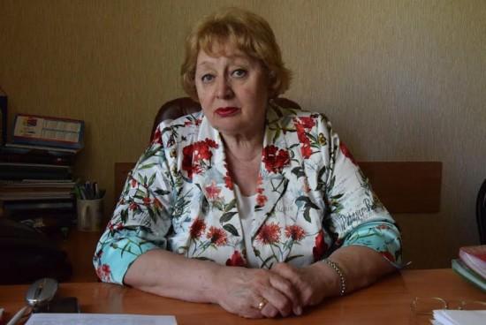 "Тамара Мешкова: ""Проведена глубокая индивидуальная работа с родителями..."""