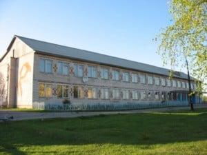 Школа в Великой Губе. Фото zaonezhe.edusite.ru
