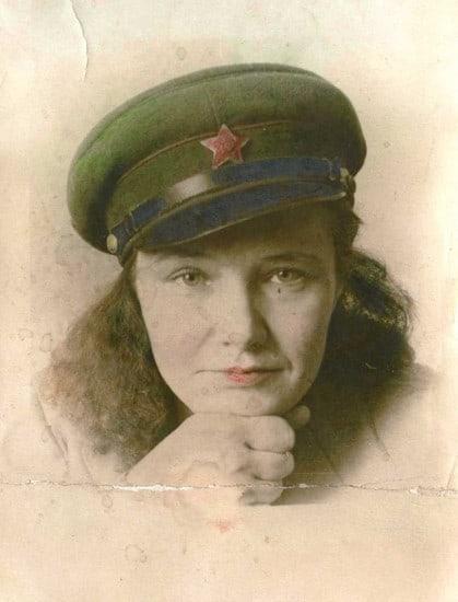 Валентина Калачёва