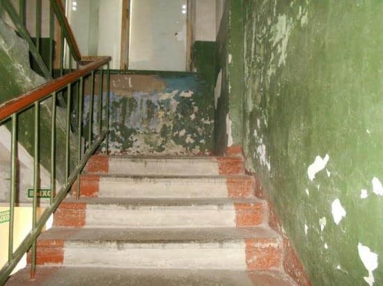 ДМШ Медвежьегорска, объединив с ДХШ, перевели в здание бывшего детдома