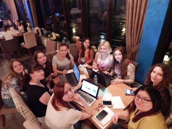 Подготовка проекта на форуме