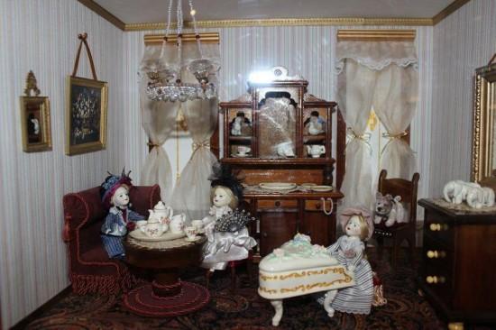 Выставка «#Музей #НеАнтикварныйСалон»