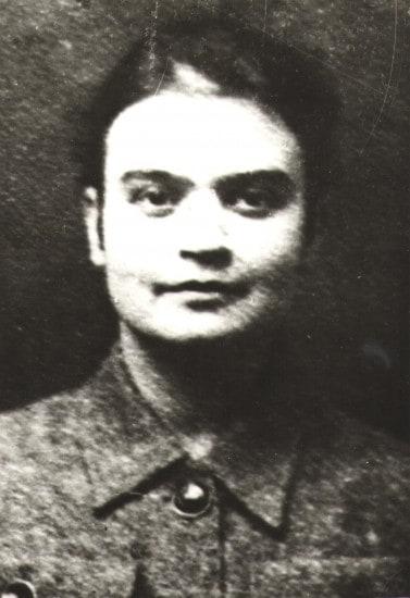 Мария Кировна Котикова