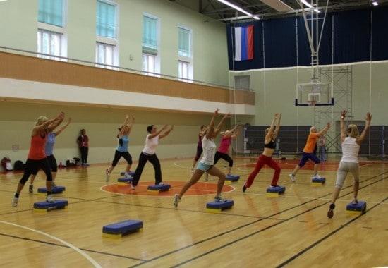В Карелии открылся Международный Конгресс учителей физической культуры