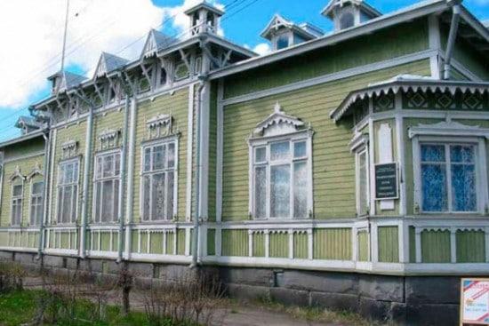 Музей Северного Приладожья расскажет о знаменитых женщинах города Сортавала
