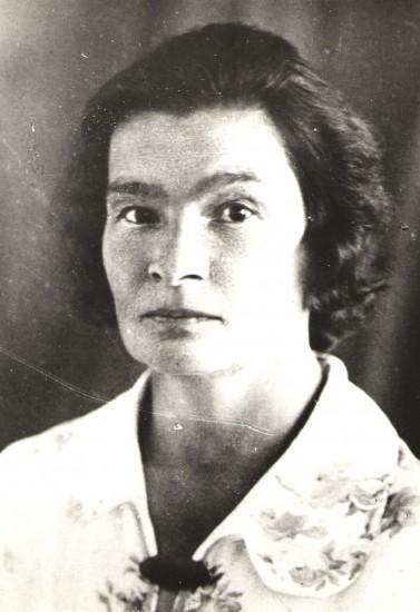 Наталья Кировна Котикова