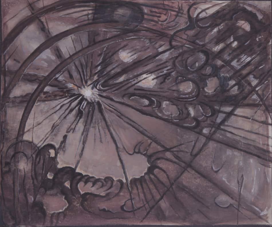 С.И. Шиголев. Работа в космосе. 1928 год
