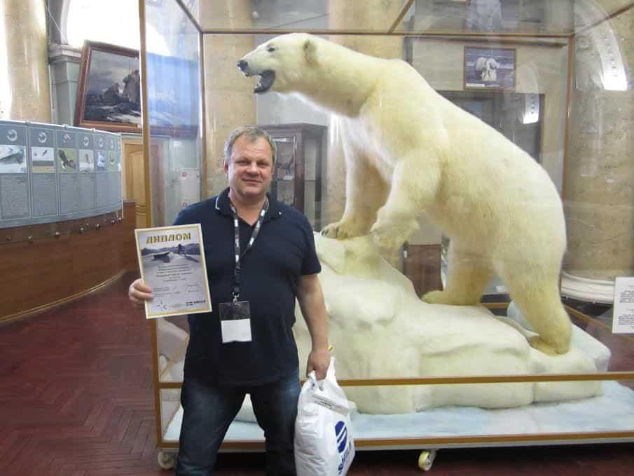 Карельский писатель стал лауреатом литературного конкурса «Страна без границ»