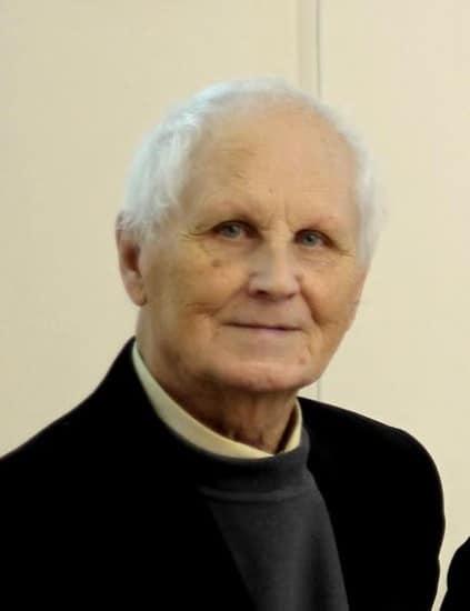 Ушёл из жизни педагог Владимир Водолазко
