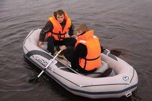 МЧС напоминает правила безопасности при посещении водоемов