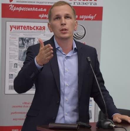 Алексей Доронин