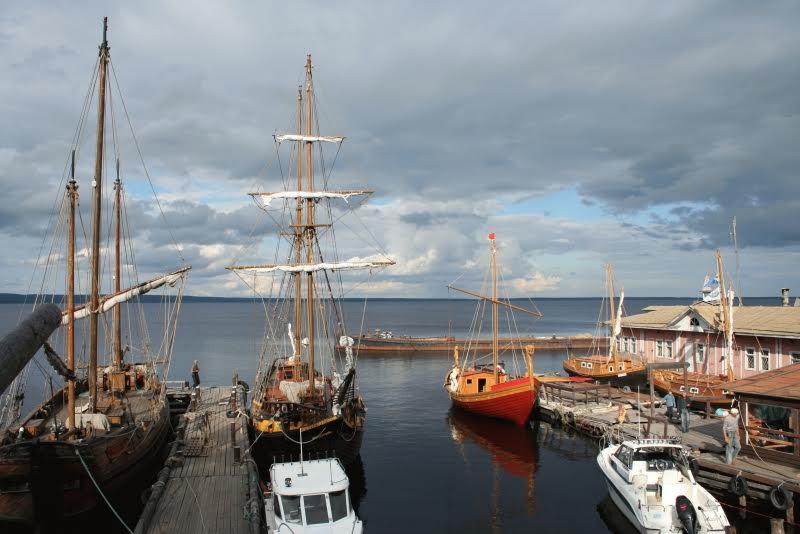 Музейная гавань клуба сегодня