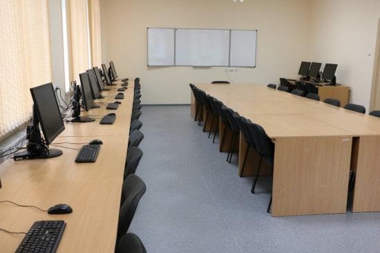 В Институте лесных, инженерных и строительных наук ПетрГУ