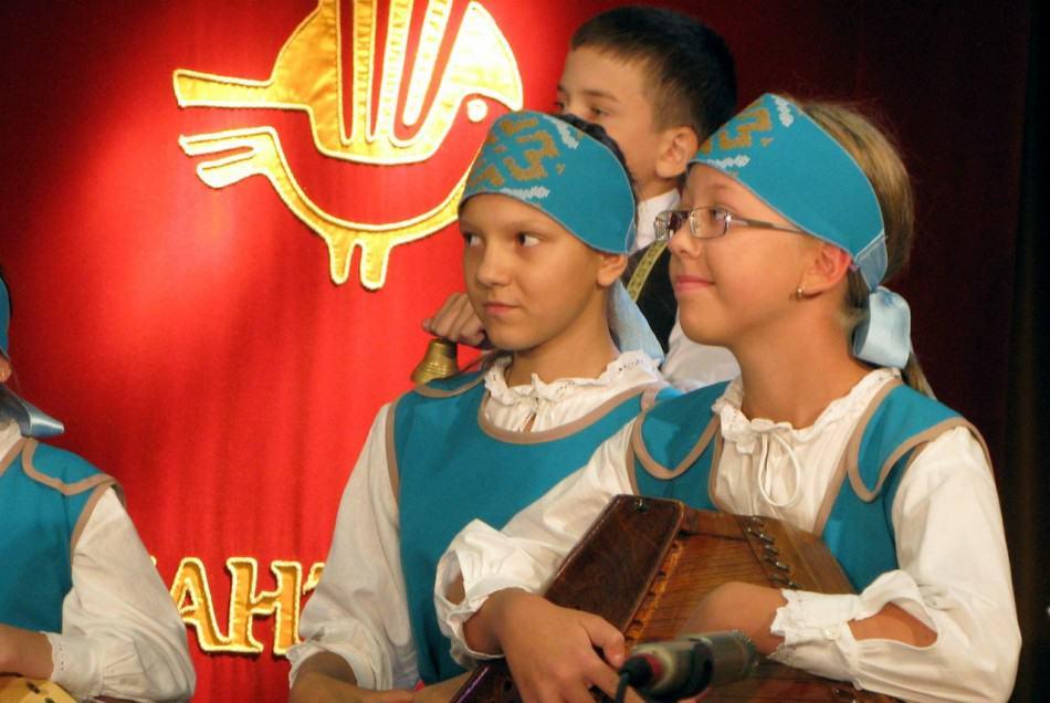 Марафон кантелистов. Фото Зои Арнаутовой
