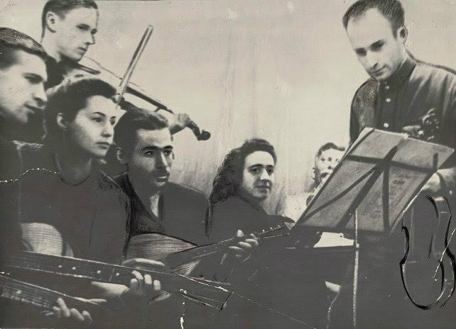 Университетский оркестр