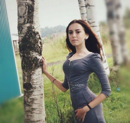 Кристина Емельяненко