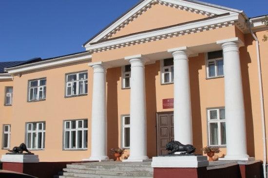 Министерство культуры Республики Карелия