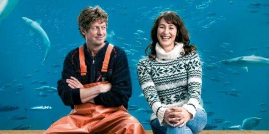 Кадр из фильма «Рыба-солнце»