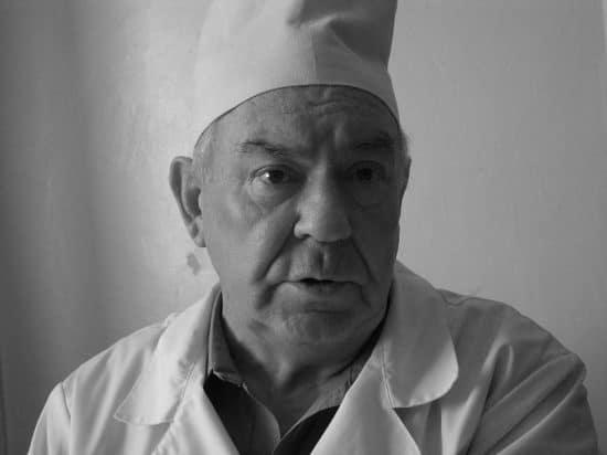 Анатолий Мартынов. Фото Ирины Ларионовой