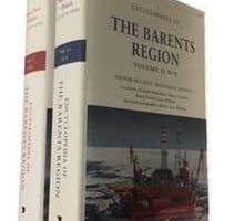 Вышла в свет энциклопедия Баренц-региона