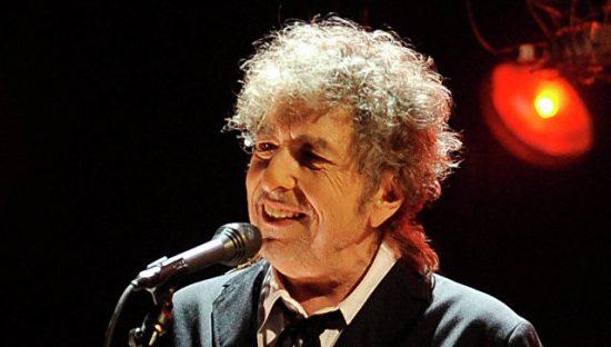 Боб Дилан. © AP Photo/ Chris Pizzello