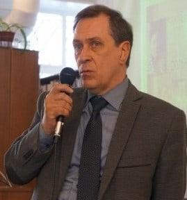 Андрей Кунильский. Фото Ирины Ларионовой