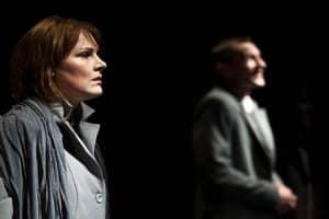 «Творческая мастерская» покажет спектакль «Любовь. Письма» на фестивале «Подмосковные вечера»