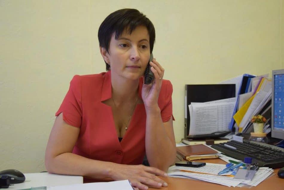 Наталия Александровна Изотова