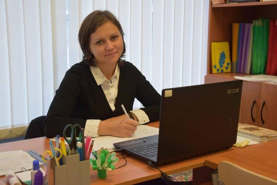Наталья Андреевна Евсеева