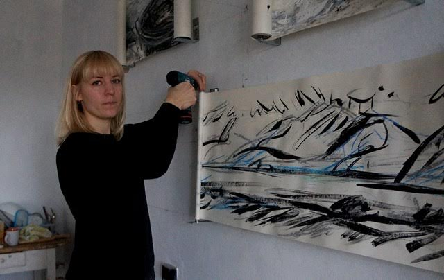 Наталья Егорова стала победителем грантовой программы Музея современного искусства «Гараж»