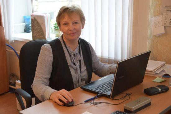 Наталья Игоревна Ивановская