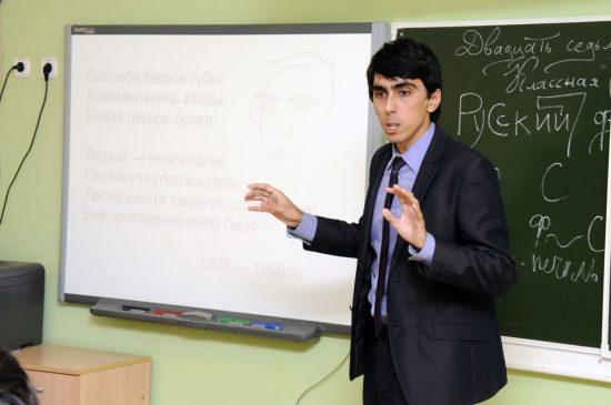 Александр Шагалов