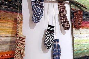 В Петрозаводске открылась выставка «Рукотворная Олония»
