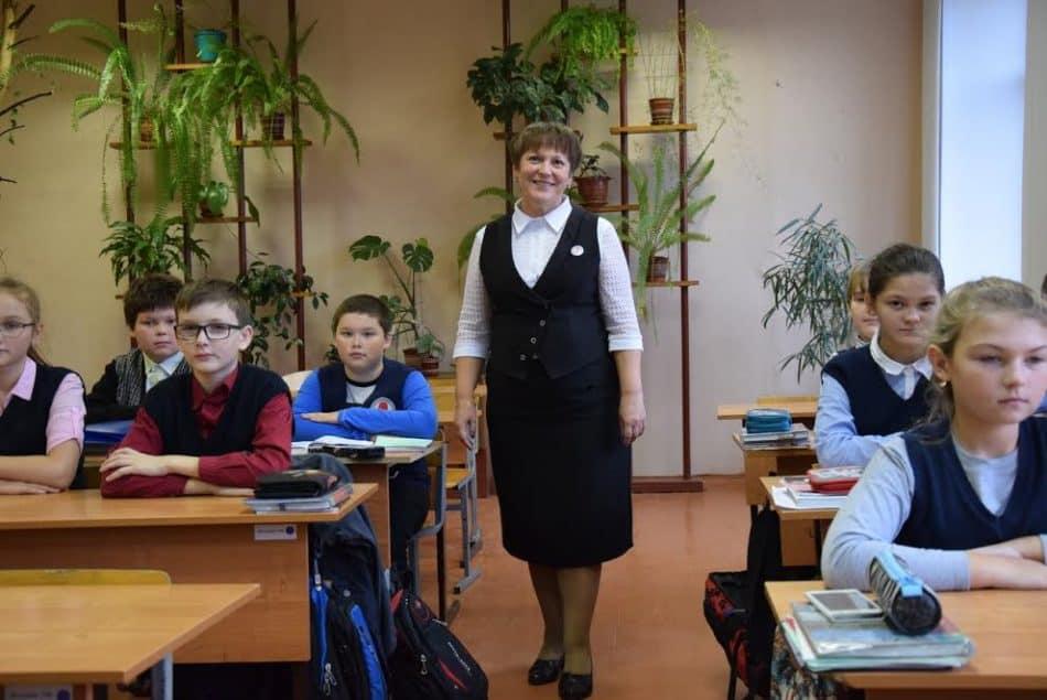 Светлана Геннадьевна Яцковец