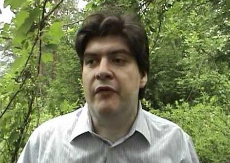 Евгений Тарланов. Фото www.youtube.com