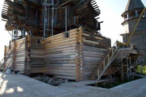 В ПетрГУ откроется кафедра ЮНЕСКО по изучению и сохранению памятников деревянного зодчества