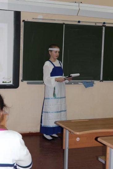 Арина Блохина