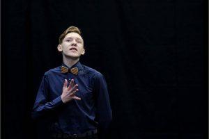 «Глагол» назвал лучших молодых чтецов и ораторов