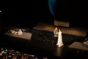 Эскиз оперы