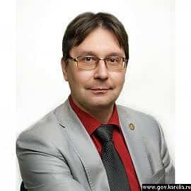 Павел Красильников