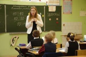 Российские школьники вышли в мировые лидеры по математике и естествознанию