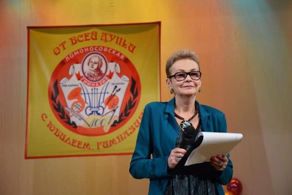 Светлана Заалова