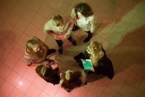 В Театральном квесте в Ночь искусств будут участвовать восемь команд