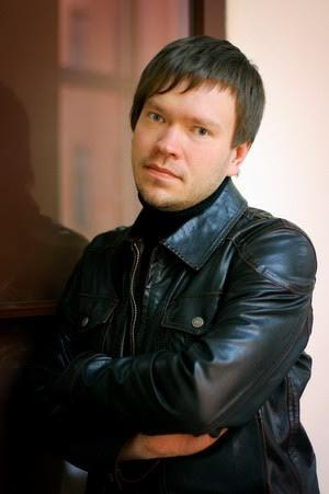 Василий Заржецкий
