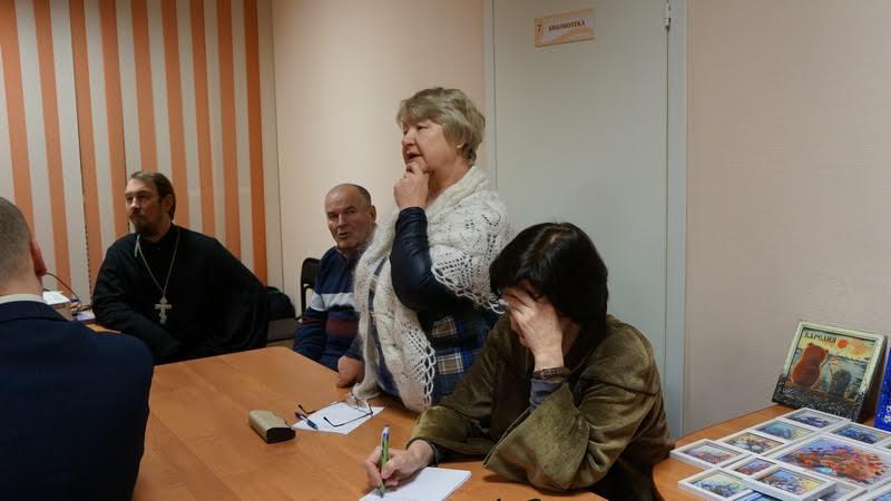 Нина Владимировна Митрукова, учитель истории. Фото Ирины Ларионовой