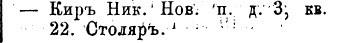 Адресная книга Петербурга за 1867 год