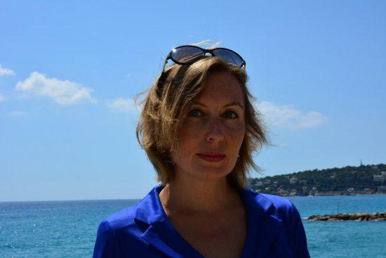 Александра Озолина