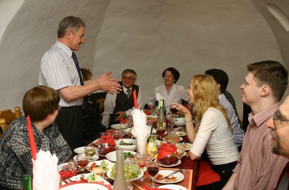 Алла Белозерова с коллегами