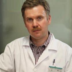 Эрнест Щеглов