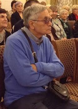 Автор пьесы Григорий Фукс
